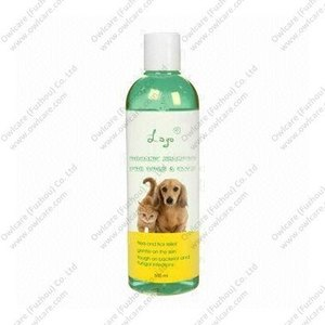 Organic Shampoo For Dogs & Cats
