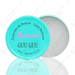 10 g Alcohol Free Solid Perfume